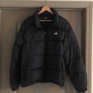 Men's EMS puffy coat, like new